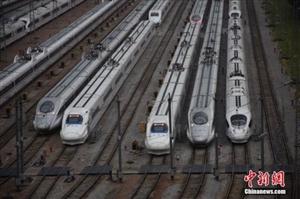 12306系统新功能:同站换乘少于10分钟提示买后续列车票