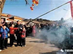 烟花爆竹:中华民族的文化图腾