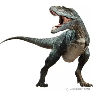"""保定首届黄金周嘉年华―恐龙科普展 带你重返""""侏罗纪"""""""