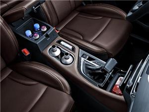 注重生活品质,引领舒适生活,全新CS35PLUS即将开启预售