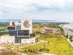 太湖博览园将于明年1月1日开园