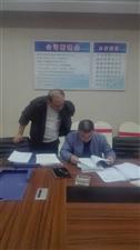 石家庄市安委会巡查组对高邑县质监局安全生产工作进行巡查