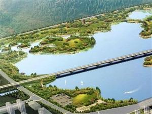 鄂州一重点项目提速,预计明年4月底竣工!
