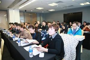 LogiMAT 2019国际内部物流解决方案及流程管理展览会新闻发布会在沪召开