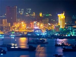 赶紧报名!免费看房+旅游!这个有山有海的地方,五千多一平能买到城市最中心!
