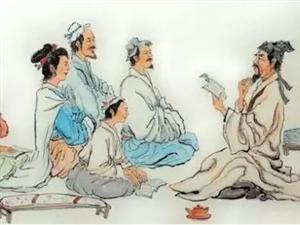【国学文化】长阳农商银行:王阳明家训--教育孩子,只在这三件事