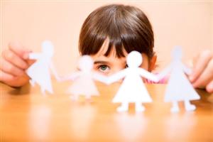 8岁女童遭监护人毒打 汉台公安依法处理