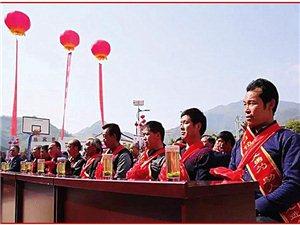 """汉中16名镇村干群入围""""中国好人榜"""""""