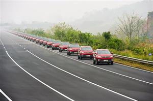 零下30℃的中国量产车性能大赛