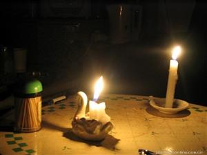下周,12月24日至30日停电通知