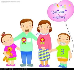 一个家最好的风水:父亲的大格局,母亲的好情绪