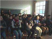 河南省文物局结对帮扶苟堂初中捐赠仪式举行