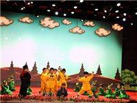 """魅力语言  出彩实幼 ——实验幼儿园举行""""第六届魅力语言节""""活动"""