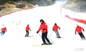 """这位昔日的北京海坨山""""羊倌"""",如今成了国际滑雪教练"""