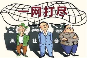 """汉中""""90后""""恶势力犯罪集团覆灭记"""