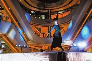 第三届蜂鸟青年舞蹈周圆满收官 为青年舞蹈人才提供展示平台