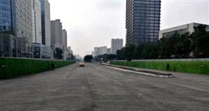 泸州沱江五桥一期工程平层通车,市民直呼找不到!