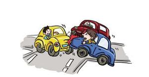最容易吃罚单的九大交通标识,海西州有车族们出行请注意