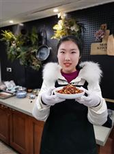 中信银行注册送28元体验金分行:出国训练营请来名厨、理发师传授留学生海外生活技能