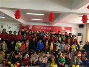 2019年玄武湖街道仙居雅苑社区元宵节活动