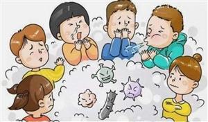 阳信人涨知识:儿童常见春季传染病,9图教你防患于未然,快为孩子收藏
