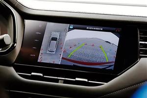 全球车哈弗F7,AI智能解锁购车新选择