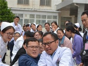 福彩3d胆码预测惠民医院举办第十二届春季职工运动会