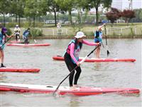 2019年上海城市业余联赛—航伽杯?桨板公开赛