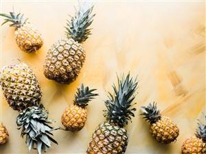 满大街卖的是菠萝还是凤梨?菠萝凤梨傻傻的不清楚~今天就让襄阳的你弄明白喽!
