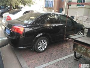 别克 凯越 2011款 1.6 手动 LX自用一手车