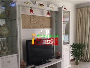 宝地C区首次出租的两室房包取暖特别干净价钱小议