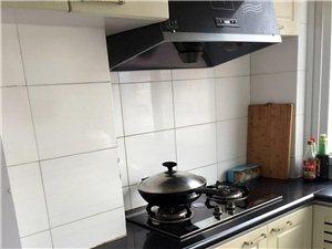 状元城精装两室首次出租家电家具齐全包取暖