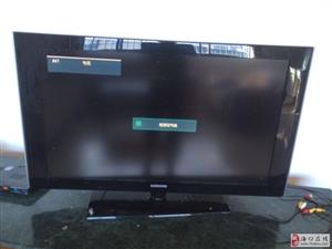 低价转让三星液晶电视