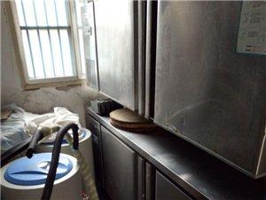 厨房冰柜、封口机、煮面机油炸分类