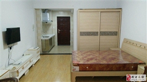 (单间出租)融辉城酒店式公寓 1室1厅1卫 男女不限