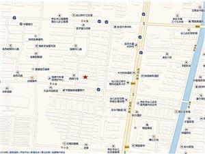 学区房 西苑小区 区政府一号楼 3室2厅1卫 110平米