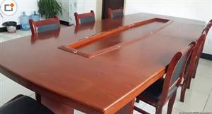 出售二手办公会议桌