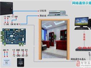 上海南京西路专业安装密码锁电子锁门禁系统