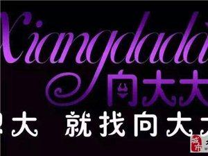 熱烈慶祝向大大內衣專賣店強勢入駐大悟府前街!