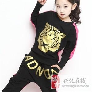 打包出售全新3-8岁女童服饰
