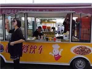 2016新款电动餐车电动小吃车多功能移动小吃车