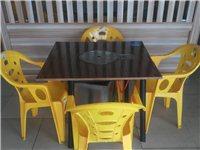 火锅桌椅火灶台
