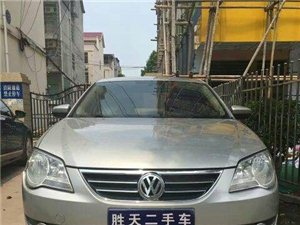 澳门太阳城网站大众新宝来2009款1.6自动舒适型-大众宝来,三厢轿车