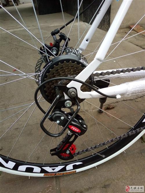 出售死飛自行車9.5成新