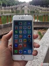 iphone6S金色64G很新