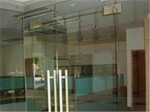 上海玻璃门维修与玻璃门下沉维修调整与玻璃门地弹簧N