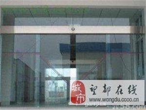 上海维修安装自动门控制器更换自动门感应器