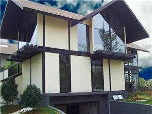 专业彩钢钢结构制作与安装
