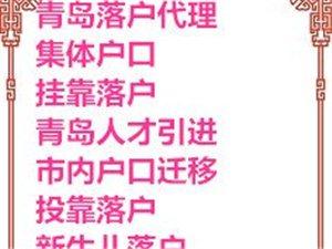 青岛落户新政策2016