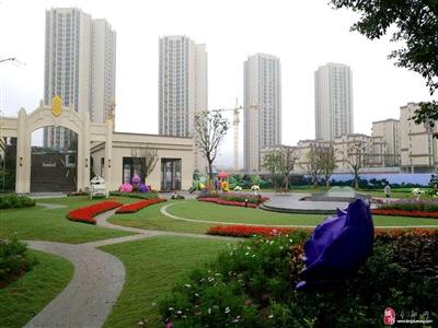 富华海上海国际城